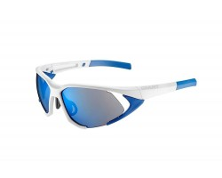 Lunettes Giant Swoop NXT blanc