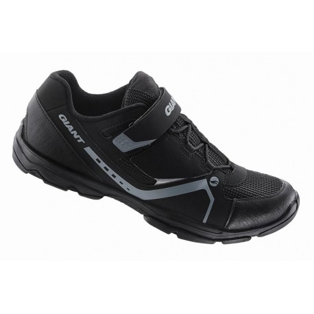 Chaussures VTT Giant Sojourn 2X Road gris