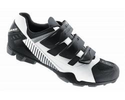 Chaussures Giant Flux Off Road noir/blanc