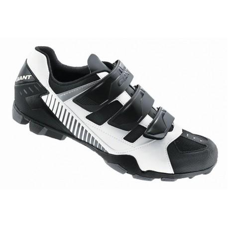 Chaussures VTT Giant Flux Off Road noir/blanc