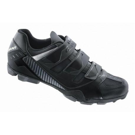 Chaussures Giant Flux Off Road noir