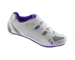Chaussures LIV Regalo blanc