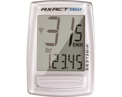Compteur Giant Axact 9W Blanc