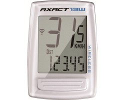 Compteur Giant Axact 13W Blanc
