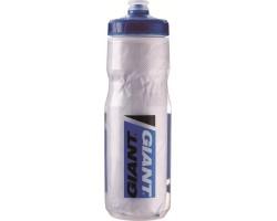 Bidon Giant pour Fast Evercool transp/noir 750CC