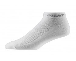 Soquettes Giant Ally low blanc
