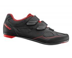 Chaussures Giant Bolt noir/rouge