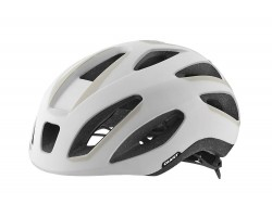 Casque Giant Strive blanc/gris