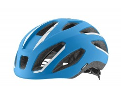 Casque Giant Strive cyan/blanc