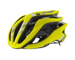 Casque route REV Jaune Giant