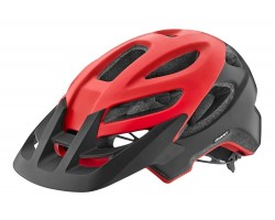 Casque Giant Roost rouge mat