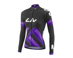Maillot ml thermal Liv Race Day