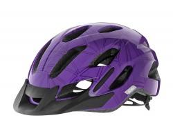 Casque LIV Luta violet