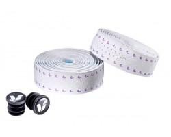 ruban de guidon LIV Assure 3.0 blanc/violet