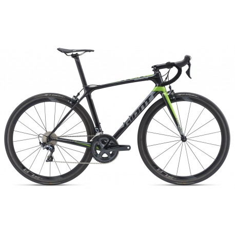 TCR Advanced Pro 1 2019