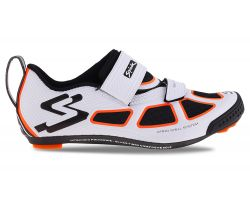 Chaussures Spiuk Trivium blanc/orange
