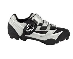 Chaussures VTT Spiuk ZS11M grise