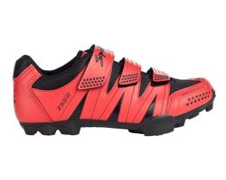 Chaussures VTT Spiuk ZS22M rouge