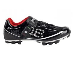 Chaussures VTT Spiuk Z16M noire