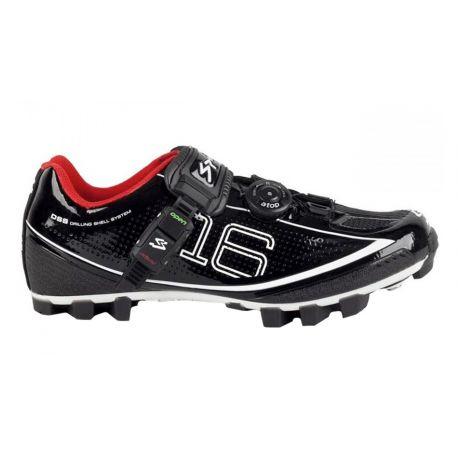 Chaussures Spiuk Z16M noire