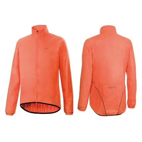 Coupe Vent orange fluo