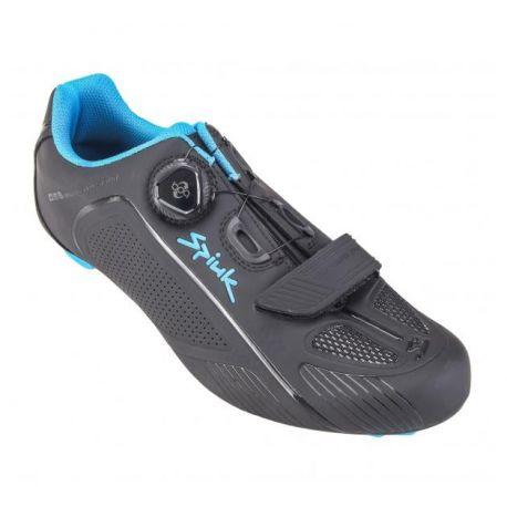 Chaussures Spiuk Altube route noire
