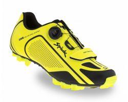 Chaussures VTT Spiuk Altube jaune
