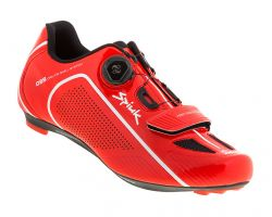 Chaussures Spiuk Altube route rouge