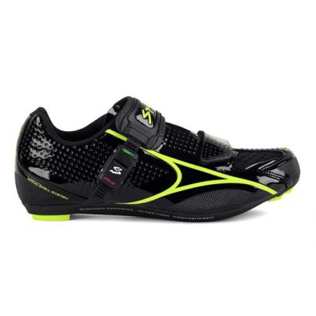 Chaussures Spiuk Brios route noire