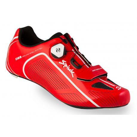 Chaussures Spiuk Altube RC route rouge