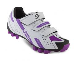 Chaussures Spiuk Rocca blanc/fuschia