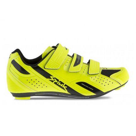 Chaussures Spiuk Rodda jaune