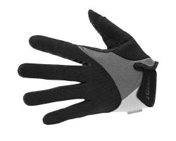 Gants longs Streak gel gris Giant
