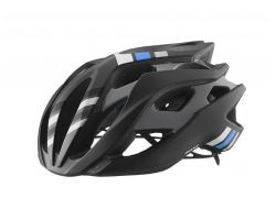 Casque route Rev noir Giant