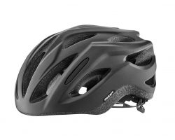 Casque route Rev Comp noir Giant