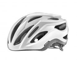 Casque route Rev Comp blanc Giant