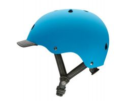 Casque urbain Bay Blue Nutcase