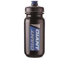 Bidon Giant pour Fast Doublespring noir/bleu 600CC