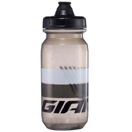 Bidon Giant Cleanspring 600CC noir transparent