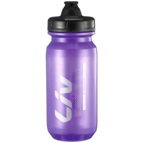 Bidon Liv Cleanspring 600CC violet