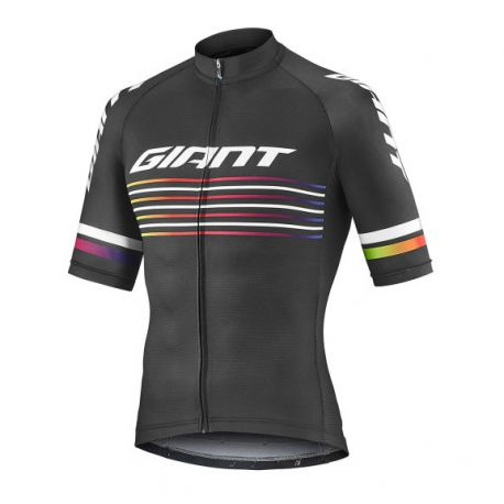 Maillot MC Race Day customize Giant