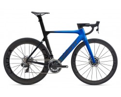 Propel Advanced SL 0 Disc Red 2020