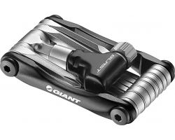Multi outil Toolshed 12 noir Giant